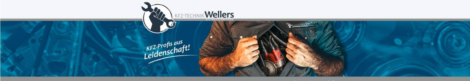 Kfz-Technik Wellers